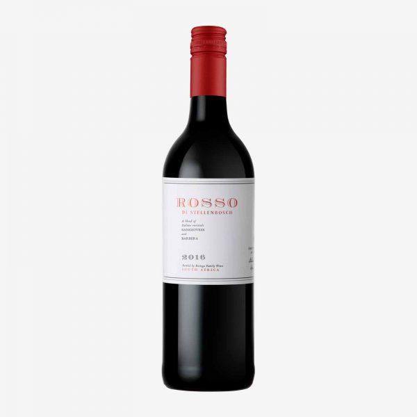 Idiom Wine Rosso