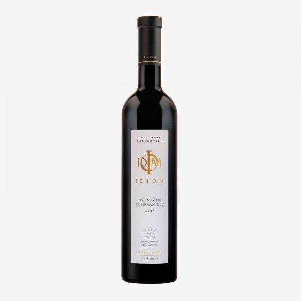 Idiom Wine Grenache
