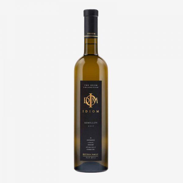 Idiom Wine Semillon