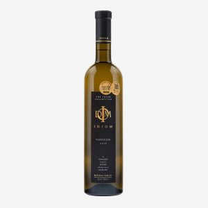 Idiom Wine Viognier