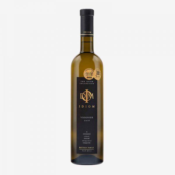 Idiom Wine Viognier