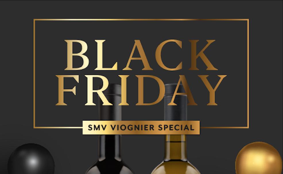 November News & Black Friday Specials