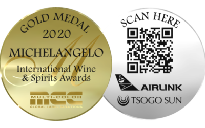 Idiom SMV wins gold medal at Michelangelo Awards 2020