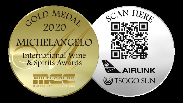 Idiom SMV wins gold medal at Michelangelo Awards 2020