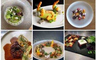 June 2021 Newsletter: Idiom Restaurant 5th Anniversary Lunch